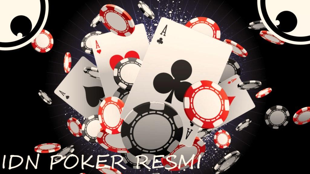 Pemanfaatan Baik Dalam Poker idnplay