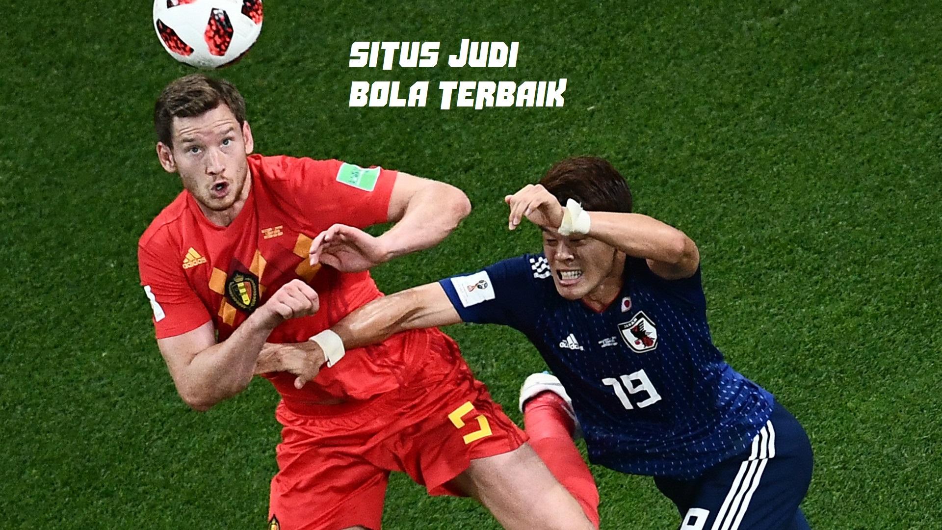 Situs Judi Bola Terbaik Di Indonesia - Bikesrnottoys.com