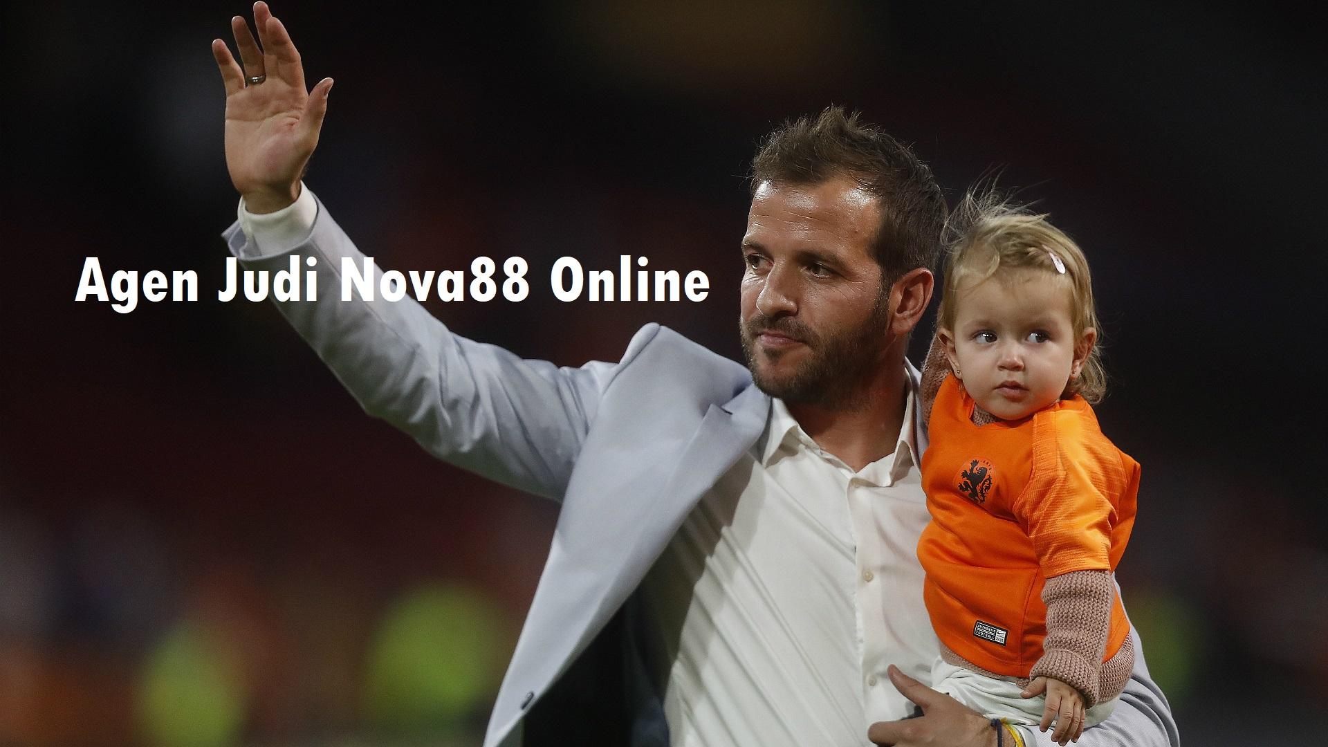 Agen Judi Nova88 Online Terpercaya